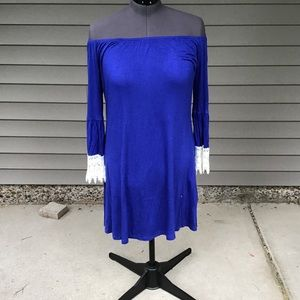2B Together Dress from The Pink Nickel